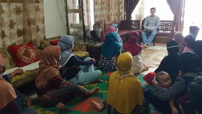 Anggota DPRD Lampung Ade Utami Ibnu Serap Persoalan Covid-19 di Bandar Lampung