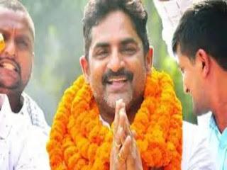 LJP के इकलौते विधायक ने CM नीतीश से की मुलाकात, चिराग पासवान को दे सकते हैं झटका