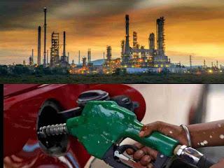 तेल, पेट्रोलियम सरकार आणि भाववाढ व सौदी अरेबिया कपाती