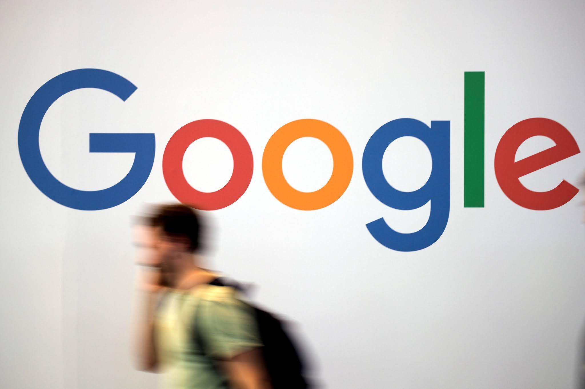 Google logo digitalinformationworld.com