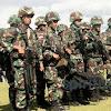 Panglima KKB Timika Tewas, TNI  POLRI Di Papua THE BEST
