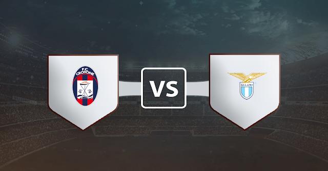 نتيجة مباراة لاتسيو وكروتوني اليوم السبت 21 نوفمبر 2020 في الدوري الايطالي