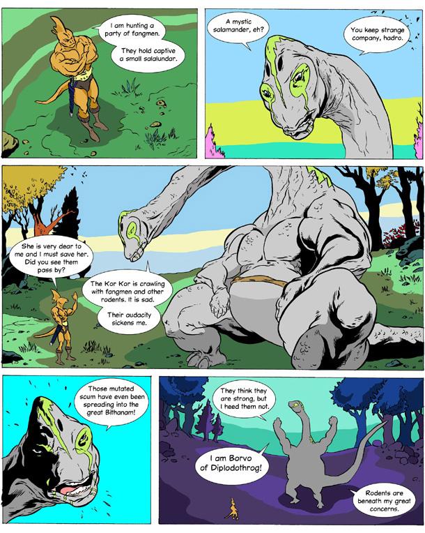 Dino Beasts - 9