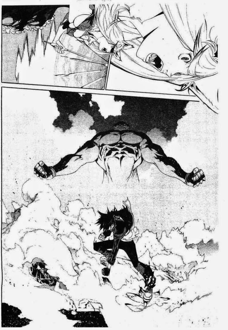 Air Gear - หน้า 151