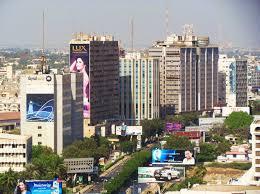 Karachi mafea