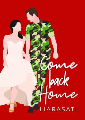 Come Back Home by Liarasati Pdf