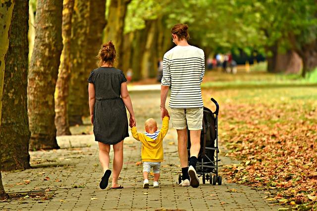 10 Tips Agar Anak Cepat Bisa Berjalan