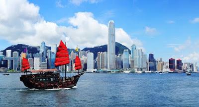 Hong Kong VPN pour obtenir une adresse IP de Hong Kong