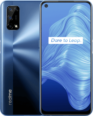 Realme 7 5G Full Specs, Price and Features MediaTek Dimensity 800U 5G Processor