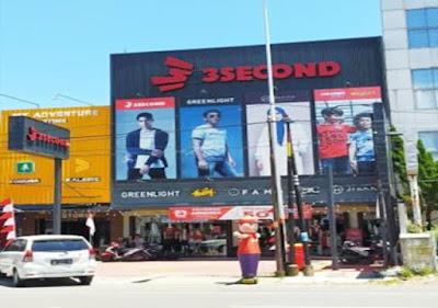 Lоwоngаn Kеrjа Padang 3Sесоnd Store Tahun 2020