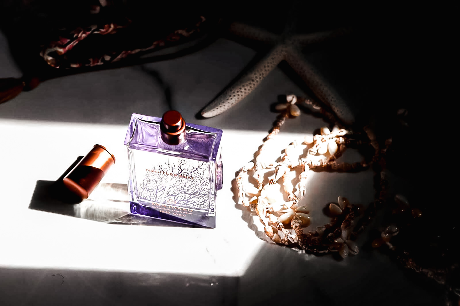 Molinard Méditerranée Parfum avis
