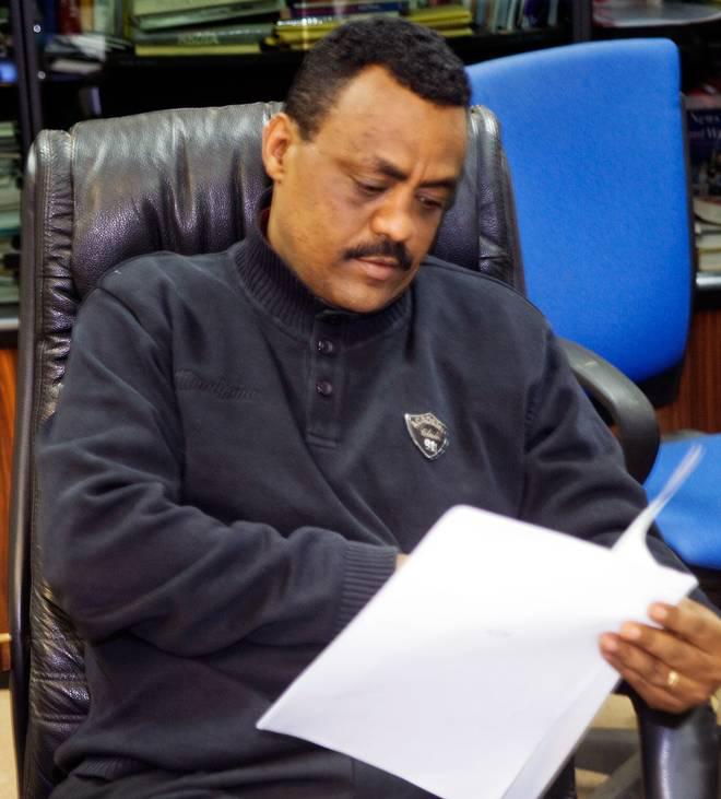 Eritrea: Ali Abdu arrives in Eritrea, ending Assenna rumor | Eritrea