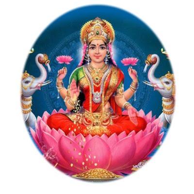 Lakshmi Sukta