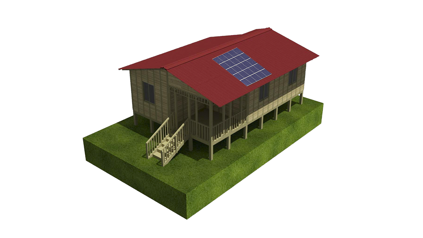 hoyennoticia.com, Celsia dará energía a 50 casas en San Andrés, que donará empresa colombiana