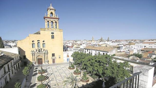 Propiedad de Diario Córdoba