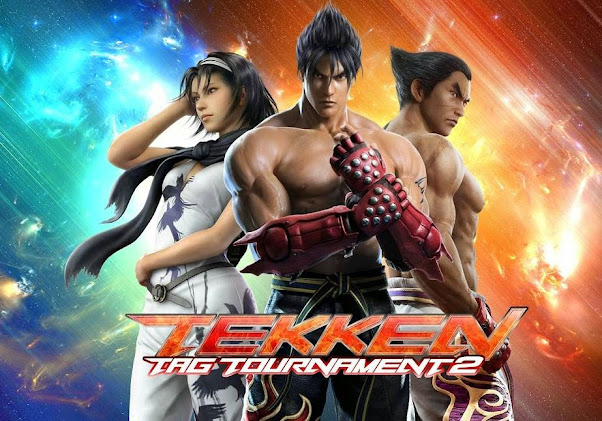 TEKKEN Tag Tournament 2 (USA) PS3 ISO Screenshots #1