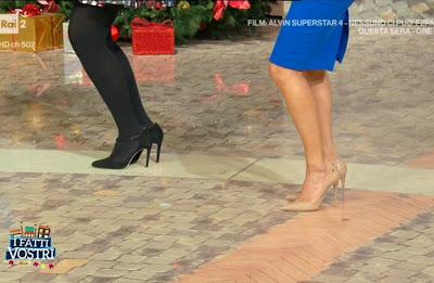 Samanta Togni scarpe