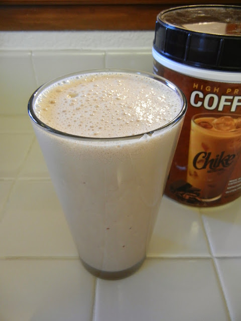 Weight Loss Gastric Bypass Protein Powder Coffee