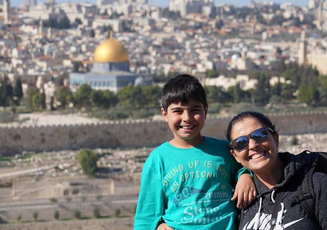 Israel: roteiro e dicas de viagem