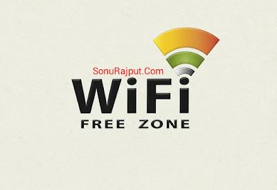 Railway Station Par Free WiFi Kaise Chalaye