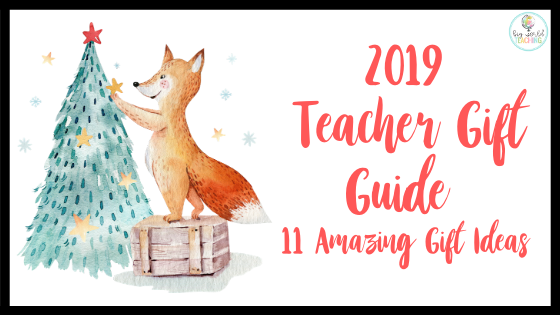 Show your appreciation for the incredible job teachers do this holiday season with the perfect teacher gift! I have found 11 fabulous gift ideas that will help show the love! From lanyards, wellness packs and teacher bags - there is something for every teacher!