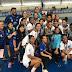 Handebol: Infantil feminino do Time Jundiaí é campeão da Liga