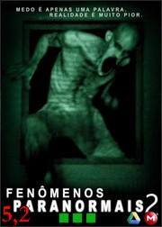 Fenômenos Paranormais 2 Dublado DVDRip