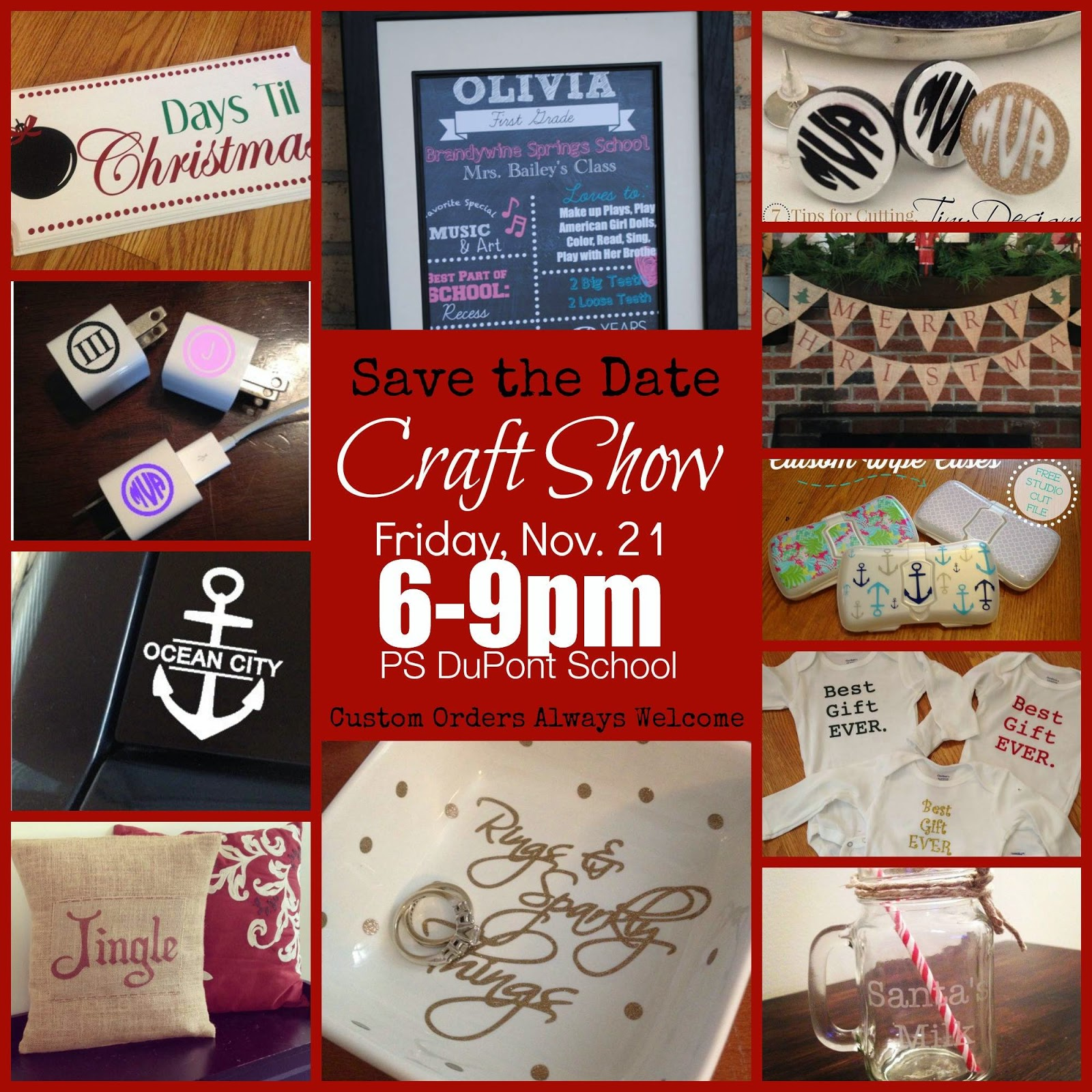 Craft show tip, beginners, pricing, advertising, branding