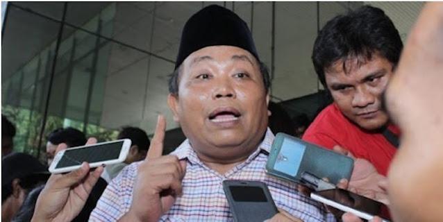 Arief Poyuono Ke Prabowo: Kalau Merasa Dizalimi Ya Jangan Masuk Pemerintahan