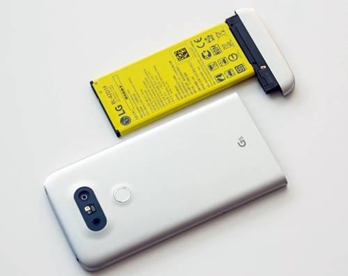 A LG pisou na bola com o lançamento do LG G5