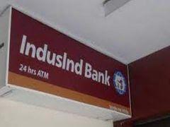'Pioneer Heritage Credit Card'—IndusInd Bank