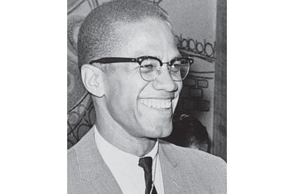 Dalam Sejarah Terbunuhnya Malclom x Tokoh Nasionalisme Afro-Amerika