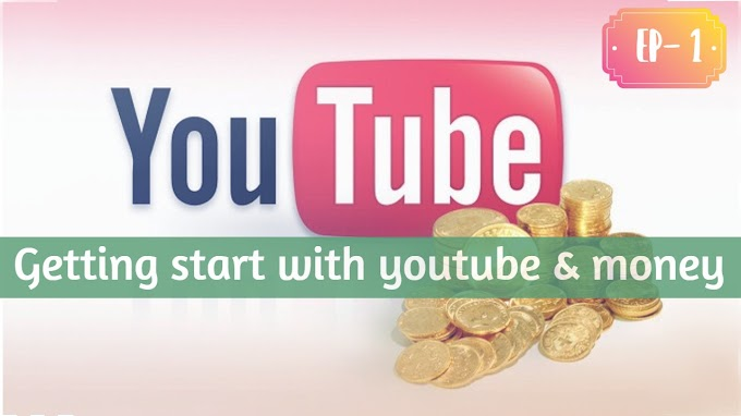 Earnings with youtube channel. Where to start and how to make money