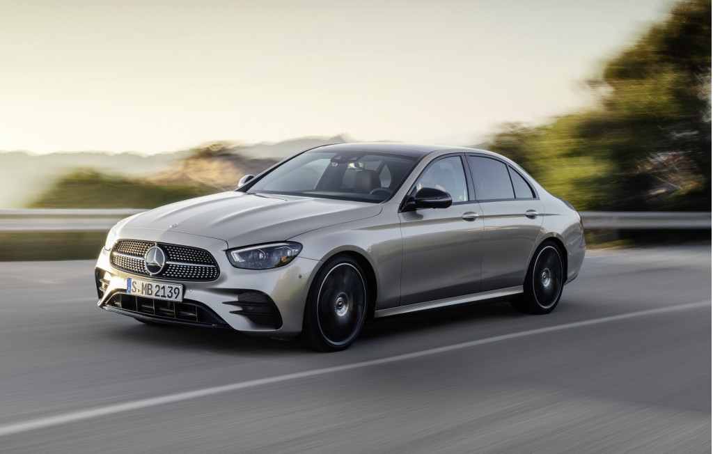 2021 Mercedes-Benz E Class Preview - Your Choice Way