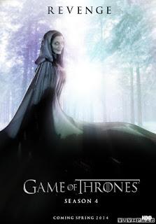 TRÒ CHƠI VƯƠNG QUYỀN 4 - Game Of Thrones (Season 4) (2014)