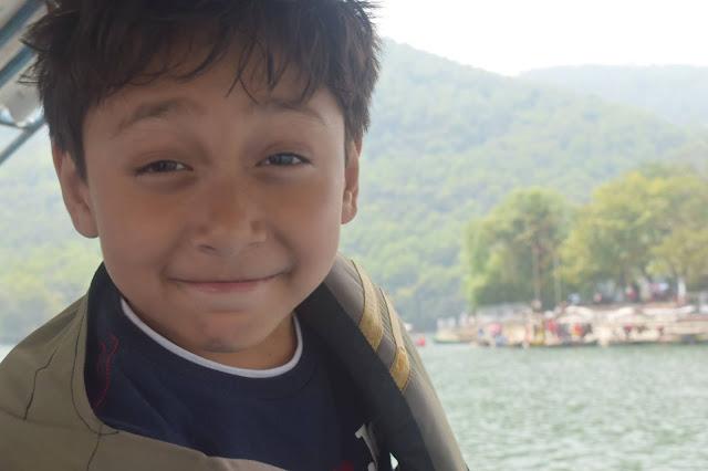 Phewa lake Phokara