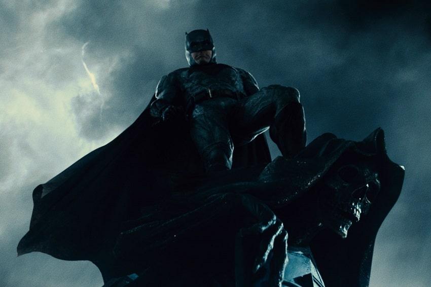 Зак Снайдер не будет снимать фильмы DCEU после режиссёрской версии «Лиги справедливости»