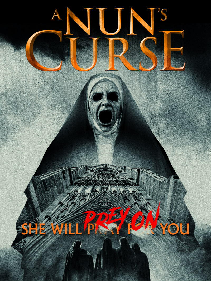 a nun's curse artwork