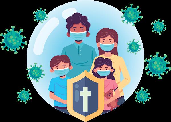 Maratón para invocar el fin de la pandemia, los Santuarios del mundo en oración