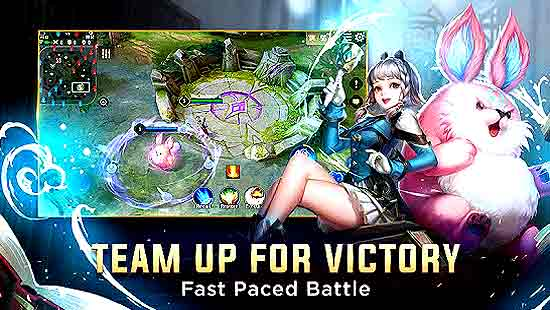 AOV Mod Apk Download
