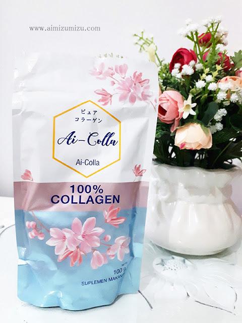 bubuk collagen