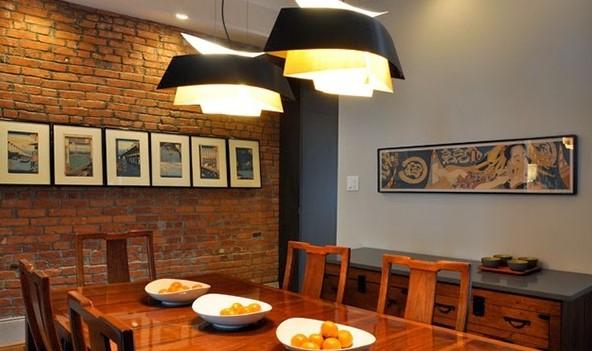 Cara Mudah Memilih Lampu Gantung Untuk Ruang Makan Minimalis