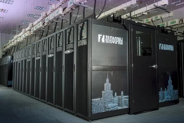 Как сделать суперкомпьютер из обычных ПК с помощью «Ангара-2»?