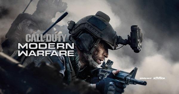 لعبة Call of Duty Modern Warfare تستخدم محرك رسومات جديد كليا و هذه أبرز مميزاته..
