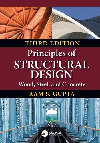 Principles of Structural Design: Wood, Steel and Concrete 2020