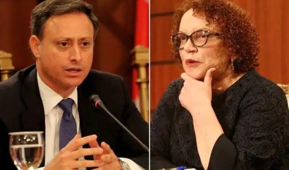Miriam Germán aclara se apartaría de cualquier proceso contra Jean Alain Rodríguez