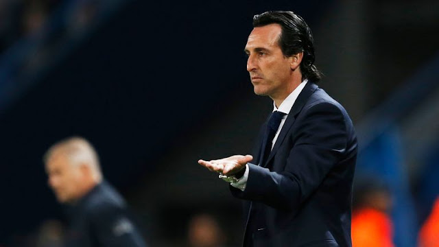 """Emery's favourite: Arsenal set to trigger £35m release clause for 5ft6"""" midfielder"""