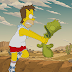 The Simpsons Season 30 Episode 14 Review