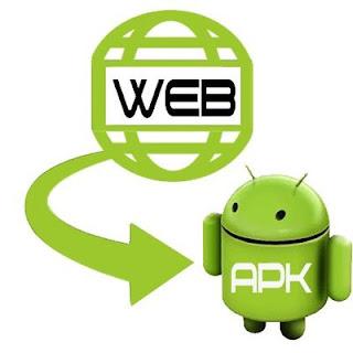 تحميل برنامج تحويل موقع الويب الى تطبيق
