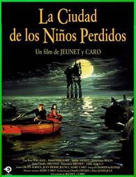 La ciudad de los niños perdidos (1995) | 3gp/Mp4/DVDRip Latino HD Mega